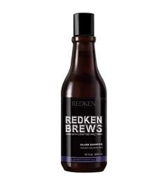 RK BREWS SILVER SHAMPOO 300ML