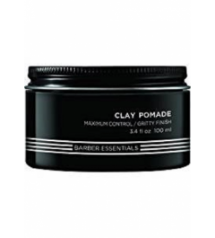 RK BREWS CLAY POMADE 100ML