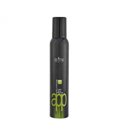 C CURLY OIL & MOUSSE 200ML