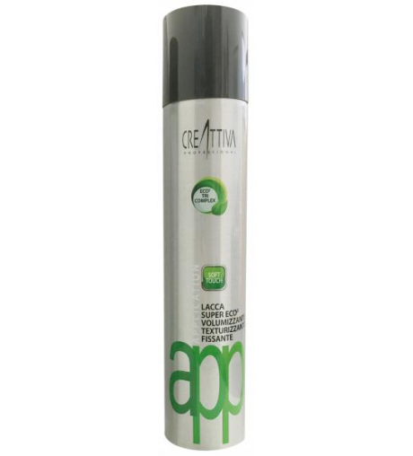 C LACCA SUPER ECO STRONG 400ML