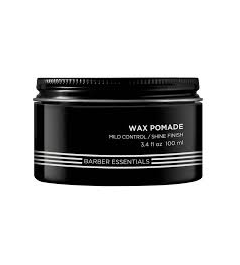 RK BREW WAX POMADE 100ML